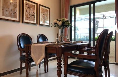 儋州 南茶御景精装三房 品质小区 生活配套齐全