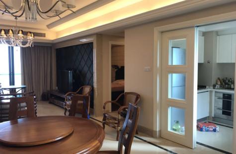 出租清水湾 看海4居室 适合大家庭度假生活