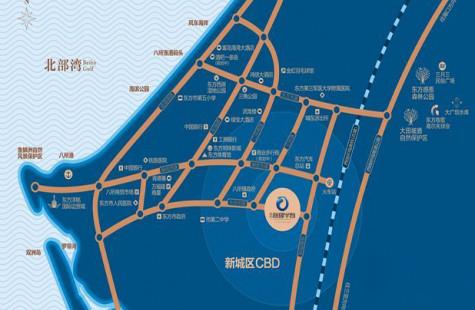 碧桂园海逸半岛,环境优美,交通便利,成熟配套