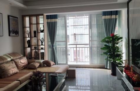 三亚市游艇码头旁《香榭左岸》高层景观两房 随时看房