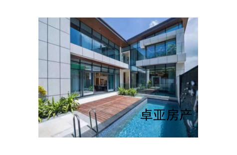 国家海岸海棠湾国广SOLO实用563平私家庭院泳池