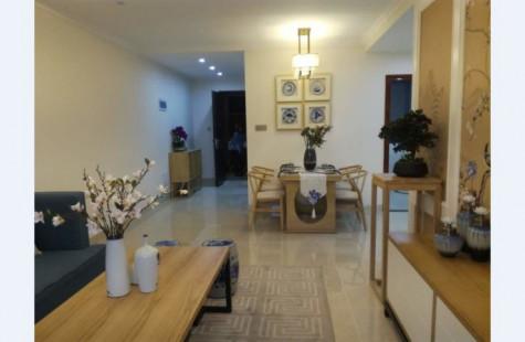 椰海大道 港岛花园 精装两房 吾悦广场旁精装均价16200元