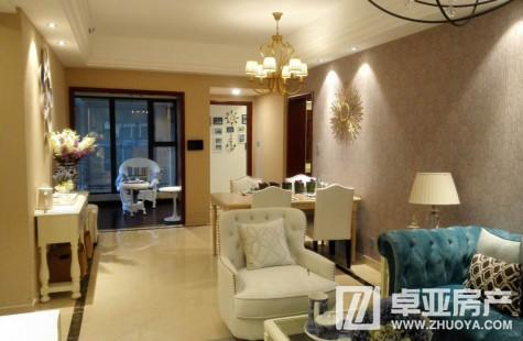 新埠岛滨江国际精装江景2房海口市中心大开间配套齐全
