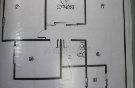 三亚市区房 精装两房 超大增送 可按揭 钥匙在手