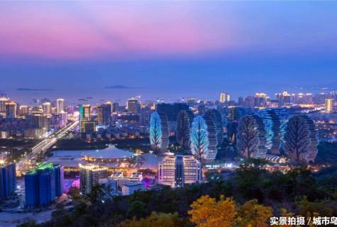 三亚市中心,地标建筑,稀缺小户型,投资首选