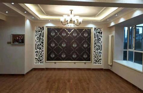 康平路海宝西区框架三室两厅