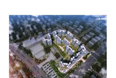 市区精装三房 全明设计 户型方正