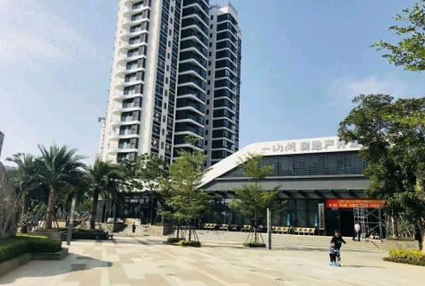 三亚市区迎宾路精装两房76平米215万