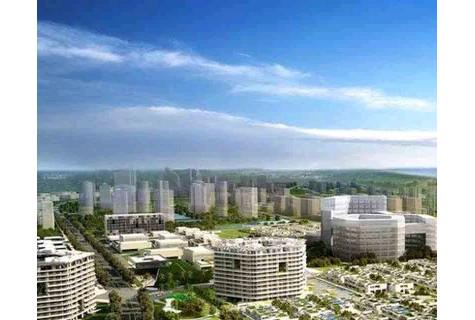 海南清水湾 4A 级旅游度假区 高端大气房产