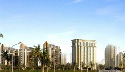 滨海新天地预计2021年9月30日五期28#交房